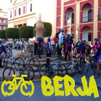 RUTA CHANATA BIKE POR BERJA