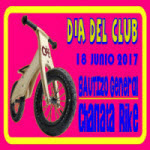 DÍA DEL CLUB y BAUTIZO CHANATA BIKE (18-jun-2017)