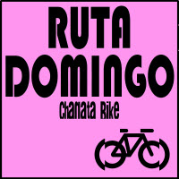 RUTA DOMINGO CHANATA BIKE