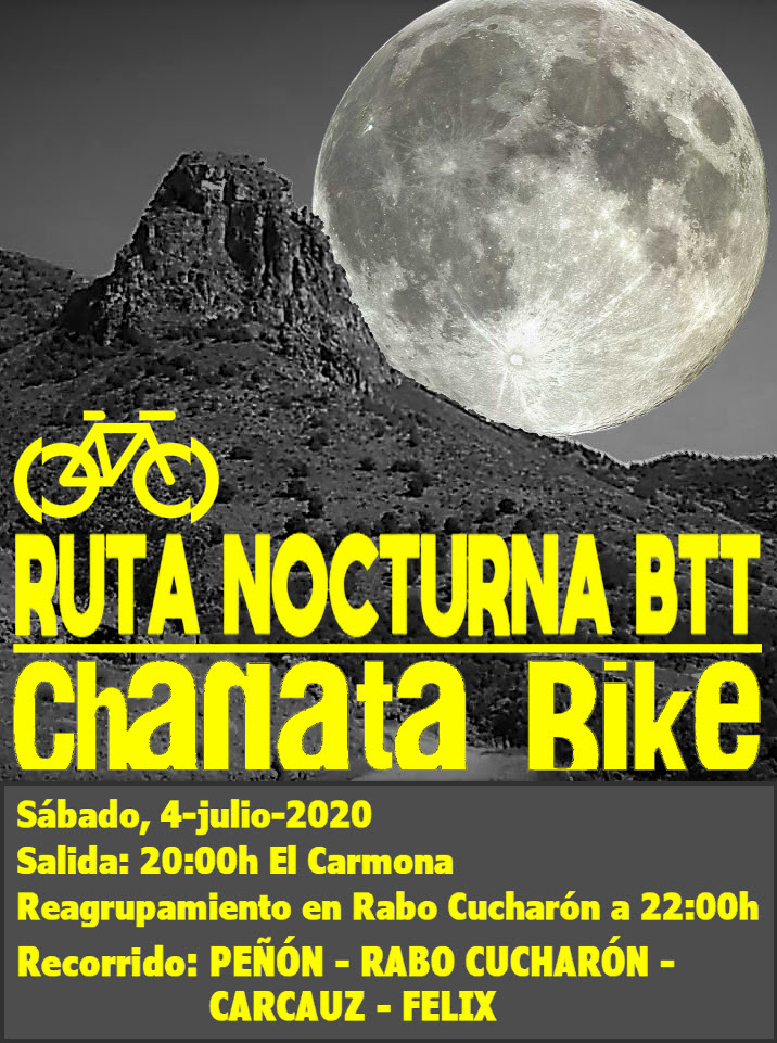 NOCTURNA 04-JUL-2020 CHANATA BIKE